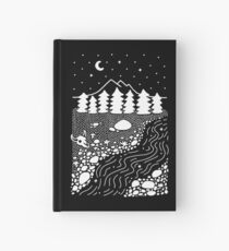 Wilderness Hardcover Journal