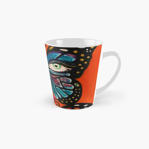 Metamorphosis Tall Mug