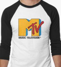 MTV 90's Logo T-Shirt