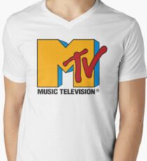 MTV 90's Logo T-Shirt