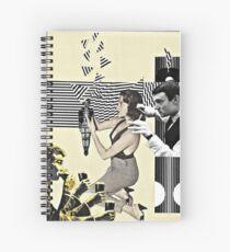 The Hairdresser Spiral Notebook