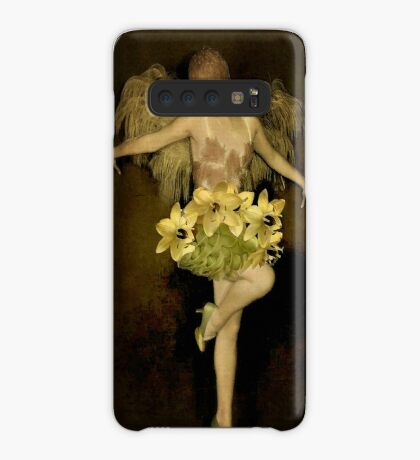 Frühlingsgefühle Hülle & Klebefolie für Samsung Galaxy