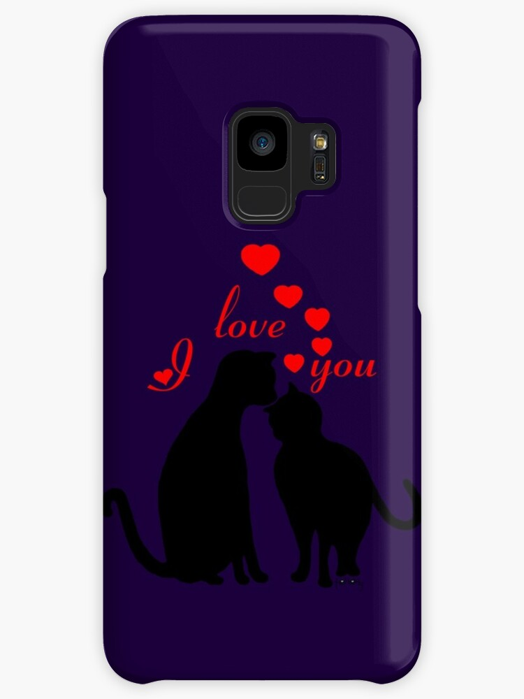 Cat lovers  by telberry