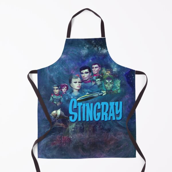 STINGRAY 1 Apron
