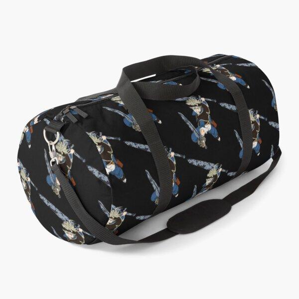 Asta from Black Clover Duffle Bag