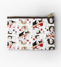 young blood cards - full set Studio Pouch