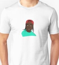 Asap Rocky ''Pretty Flacko'' T-Shirt