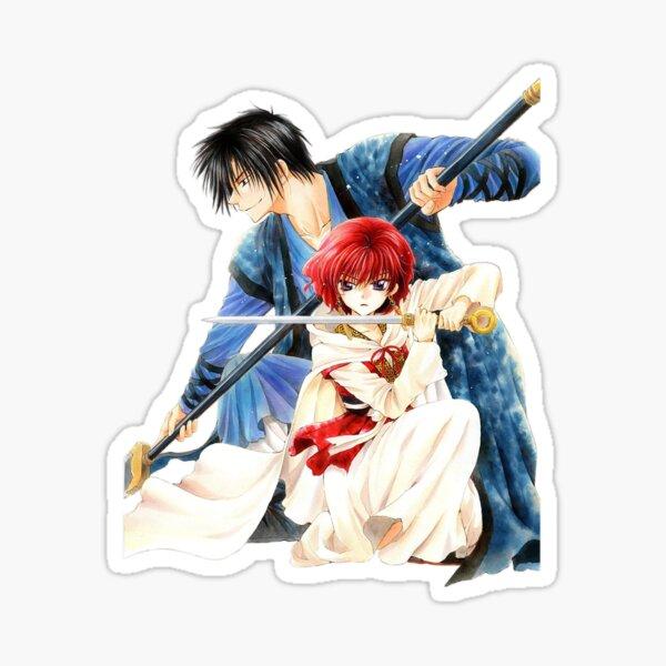 Battle Hakyona Sticker