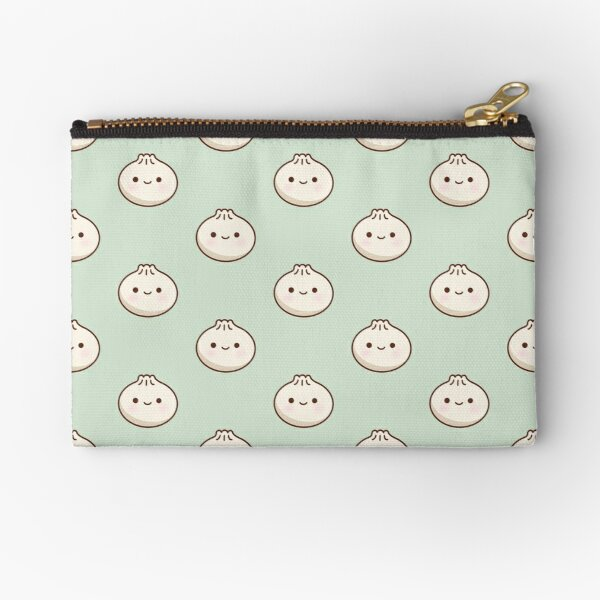 cute dumpling Zipper Pouch