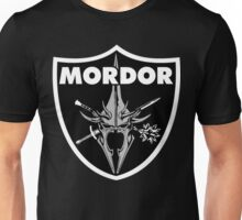 Mordor Badge Unisex T-Shirt