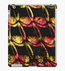 Army of misfits in red and yellow iPad Case/Skin