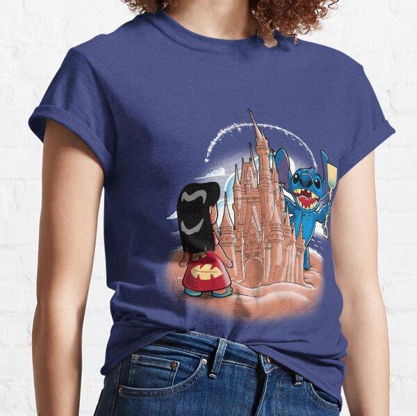 Sandcastle Classic T-Shirt