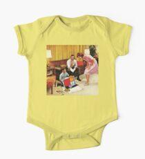 Composition Kids Clothes