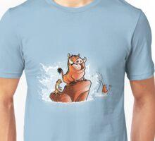 The little Phacochoerus Unisex T-Shirt