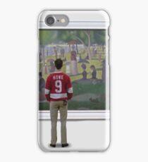 Cameron, The Real Hero iPhone Case/Skin