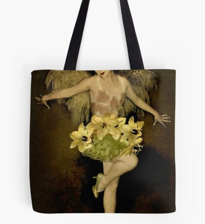 Frühlingsgefühle Tote Bag