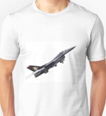 SoloTurk F-16 launching Unisex T-Shirt