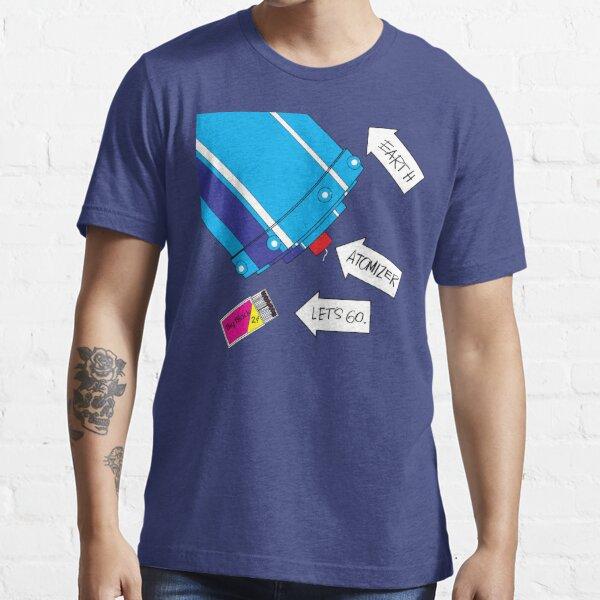 Big Black Atomizer Essential T-Shirt