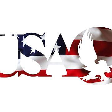 U.S.A. Eno by kyleheinze57