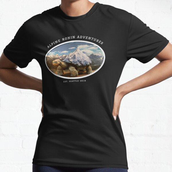 Alpine Ronin Adventures Active T-Shirt