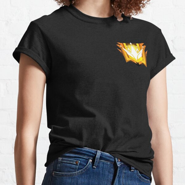 Maestro de fuego libre Camiseta clásica