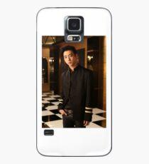Yongguk - Entschuldigung Hülle & Klebefolie für Samsung Galaxy