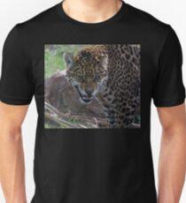 HEH HEH HEH Unisex T-Shirt