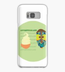 Adventureland Samsung Galaxy Case/Skin