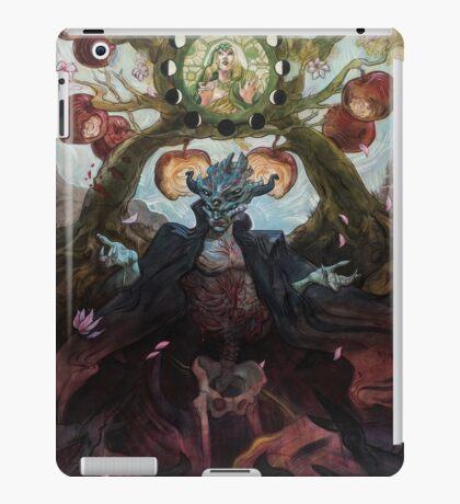 The Fall iPad Case/Skin