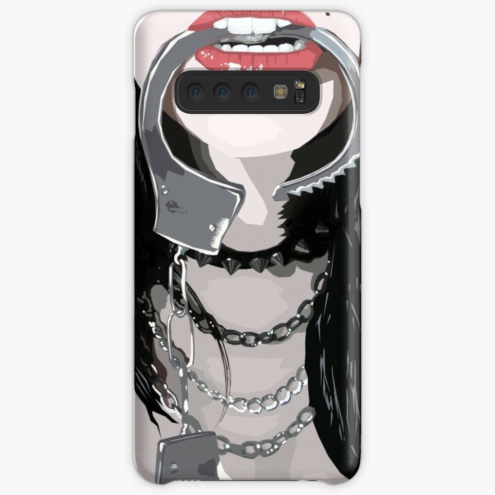 Kinky Samsung Galaxy Snap Case