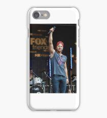 Kip Moore tour dates 2017 iPhone Case/Skin