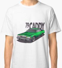 1979 Cadillac Coupe de Ville Classic T-Shirt