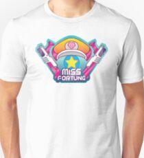 Miss Fortune Arcade Unisex T-Shirt
