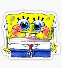 I'm Cool - Spongebob Sticker