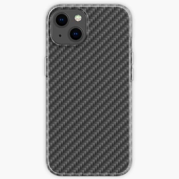 Carbon fiber iPhone Soft Case