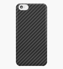 Carbon fiber iPhone 5c Case