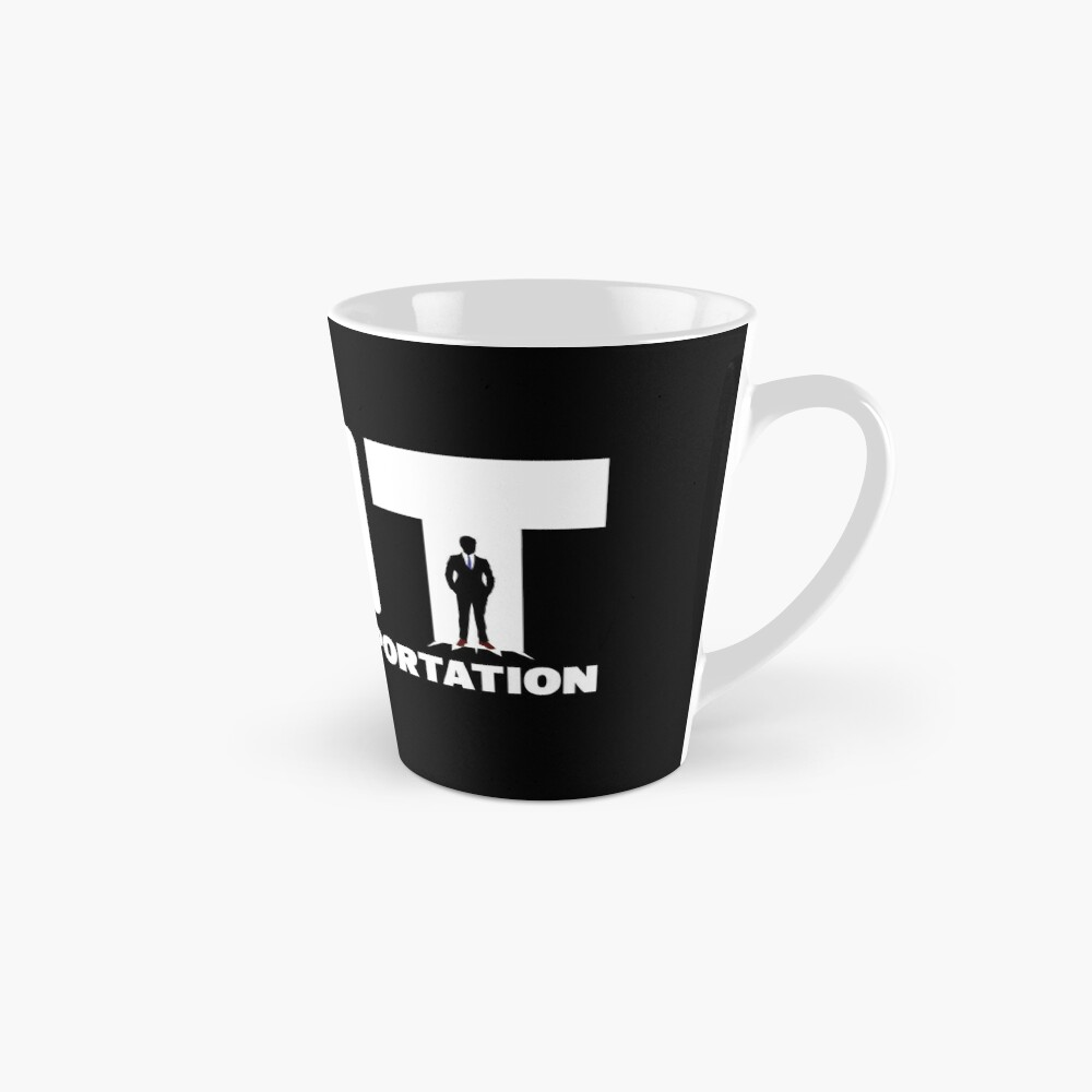 DOT MIB Mug