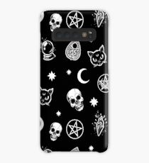 Witch Pattern Case/Skin for Samsung Galaxy