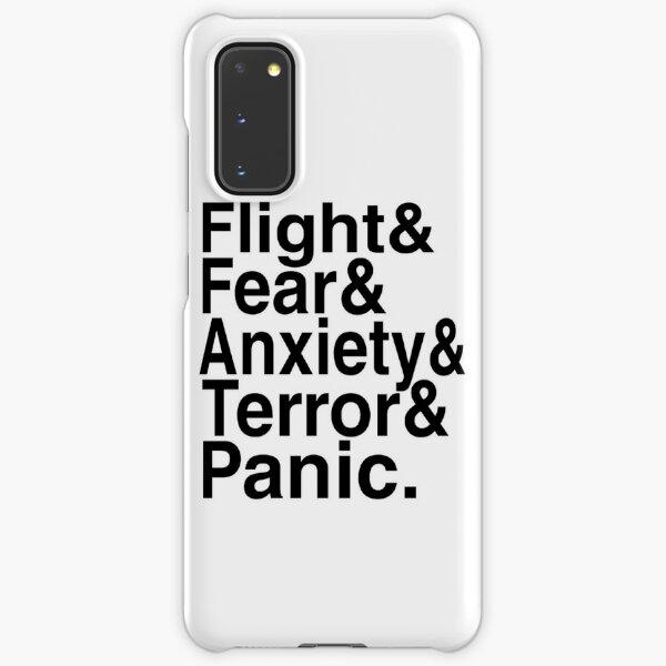 I am Flight - Mr Robot Samsung Galaxy Snap Case