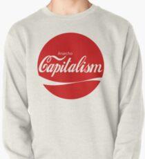 Anarcho Capitalism Design 1 Pullover