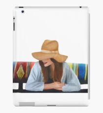 Miss Mia iPad Case/Skin