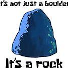 Es ist nicht nur ein Boulder ... - Spongebob von LagginPotato64