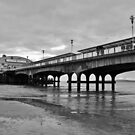 Bournemouth Pier by James Marshall