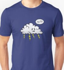 Angry Cloud T-Shirt