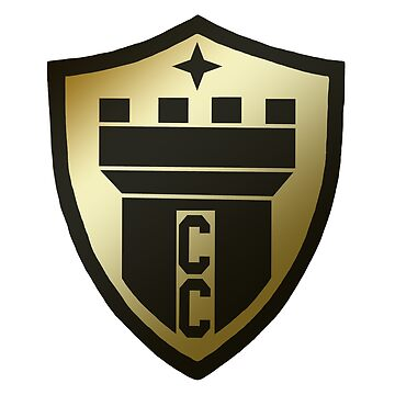 The Castle Crew Crest  by 42nights