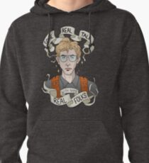 Undercover Boss Pullover Hoodie