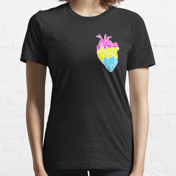 Perfectly Pansexual Essential T-Shirt