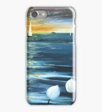 Lotuses iPhone Case/Skin