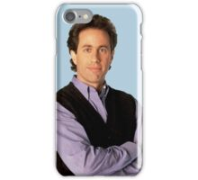 Jerry Seinfeld | 2016 iPhone Case/Skin
