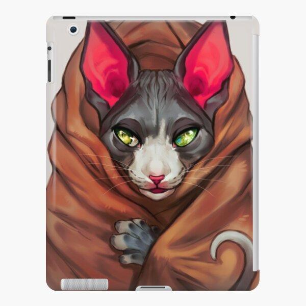 Sphynx iPad Snap Case